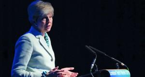 بريطانيا: بدء السباق لخلافة ماي .. هانت يعلن ترشحه وجونسون الأوفر حظا
