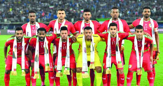 منتخبنا الوطني الأول لكرة القدم يبدأ تجمعه 15 يوليو القادم استعدادا لتصفيات كأس العالم