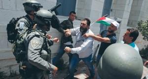 فلسطين: الورشة الأميركية ولدت ميتة والحل السياسي هو الأهم