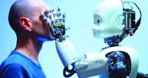 باحثون يعلمون الروبوت الفضول