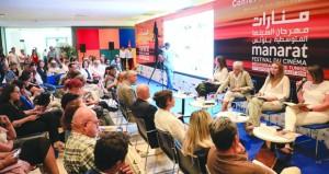 مهرجان منارات للسينما المتوسطية يستعد لدورته الثالثة مطلع يوليو المقبل