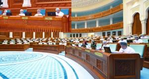 (الدولة) يناقش (قانون الإفلاس) المحال من مجلس الوزراء وتقرير اللجنة الاقتصادية حوله