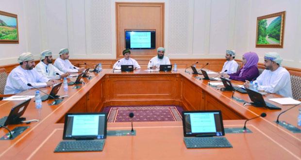 إعلامية (الشورى) تناقش التقرير النهائي لدراسة الضوابط المهنية والأخلاقية المنظمة للإعلام الجديد