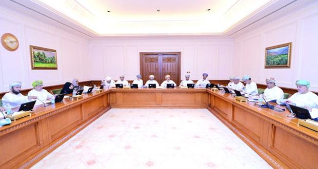 (التعليم والبحوث) بمجلس الدولة توافق على المسودة النهائية لدراسة (تطوير التدريب على رأس التعليم)