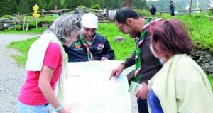 رحلة عمان السلام لكشافة السلطنة تواصل فعالياتها في أوروبا