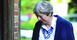 ترامب : يجب على بريطانيا رفض دفع تكاليف (بريكست) إذا لم تحصل على ماتريد