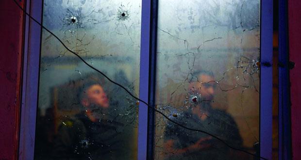 فلسطين: قوات الاحتلال تشتبك مع عناصر الأمن الفلسطيني