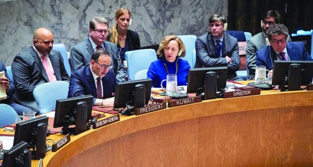 ليبيا: مجلس الأمن يمدد قرار حظر توريد الأسلحة