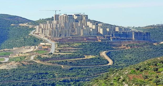 دولة الاحتلال تهدد بهدم منازل مقدسيين لإقامة حديقة (تلمودية)