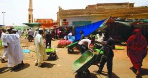 السودان: توافق بين المعارضة على المرشحين لمجلس السيادة ورئاسة الوزراء