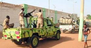 السودان: البرهان في تشاد للتواصل مع المحيط الإقليمي