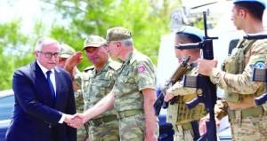 تركيا : قرار النواب الأميركي بشأن شراء (إس ـ 400) تهديد غير مقبول