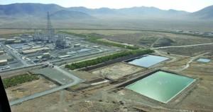 إيران تعتزم إنتاج 300 كجم من اليورانيوم المخصب وتعلن اعتقال عملاء لـ(سي.آي.أيه) وتلمح لشراء (إس ـ 400)