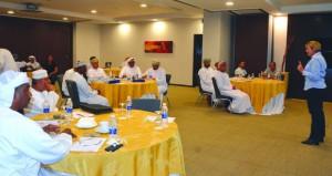 اتحاد الفروسية ينظم دورة للقدرة والتحمل بالتعاون مع الاتحاد الدولي