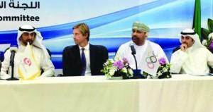 انتخاب فهد الناصر رئيسا للجنة الأولمبية الكويتية