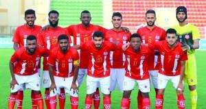 ظفار بطل دوري عمانتل والنصر الوصيف يوقعان اتفاقية المشاركة ببطولة كأس محمد السادس للأندية الأبطال