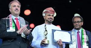 """""""الإذاعة والتليفزيون"""" تنتزع خمس جوائز في المهرجان العربي للإذاعة والتليفزيون بتونس"""