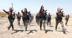 العراق يطلق المرحلة الثالثة من (إرادة النصر)