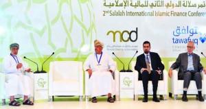 مؤتمر صلالة الدولي للمالية الإسلامية يعرف بأبرز المستجدات وأحدث المعايير المطبقة بالقطاع المصرفي