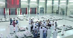 أكثر من مليوني ريال عماني إجمالي مبيعات السوق المركزي للأسماك خلال النصف الأول من العام الجاري