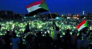 المهنيون السودانيون : مسودة الإعلان الدستوري غير نهائية ولن توقع بشكلها الحالي