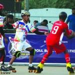 """اليوم انطلاق بطولة عمان """"للرول بول"""" للتزلج"""