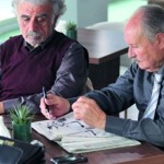 تجارب متنوعة في ليالي الفيلم العربي بعمّان