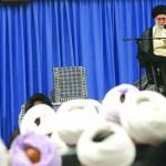 إيران تنفي استعدادها للتفاوض حول (الصاروخي)