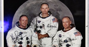 أميركا تحيي الذكرى السنوية الـ50 لإرسال ناسا رواد فضاء إلى القمر