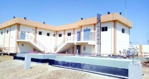 كهرباء مزون تبدأ تشغيل عدد من المحطات الجديدة بتكلفة 22 مليون ريال عماني