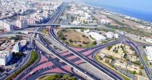 مليار و249.3 مليون ريال عماني قيمة التداول العقاري في السلطنة بنهاية يونيو الماضي