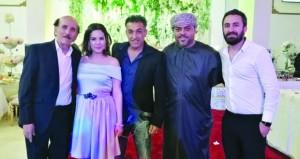 مشاركة عمانية في مهرجان الهرهوره السينمائي بالمغرب
