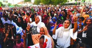 الحرية والتغيير السودانية: ترشيحات رئيس الوزراء وأعضاء المجلس السيادي جاهزة