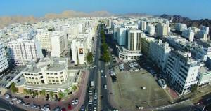 بلدية مسقط تواصل جهودها للحد من مخلفات البناء والردم العشوائي