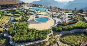 الجبل الأخضر يشهد تناميا في المرافق والمنشآت الفندقية ويستعد للحركة السياحية النشطة في فصل الصيف
