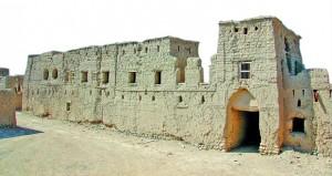 """""""بلدة اليمن"""" بإزكي .. واقع تاريخي وإرث معرفي يعود إلى ما قبل الإسلام"""