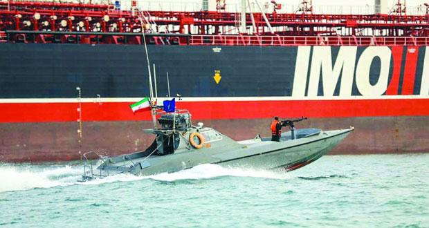 طهران : وجود تحالف دولي لحماية الخليج سيزعزع الأمن
