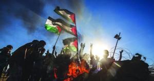 فلسطين تحذر من شرعنة ألفي وحدة استيطانية بالضفة