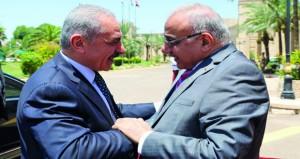 غارات للتحالف الدولي ومداهمات تقضي على إرهابيين بالعراق