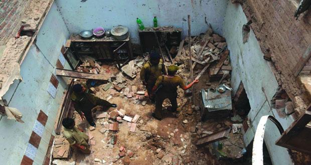 باكستان: القبض على العقل المدبر وراء هجمات مومباي