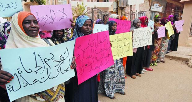 السودان : النائب العام يتسلم تقريرا بشأن (فض الاعتصام)
