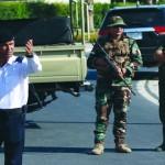 العراق: مقتل 3 بينهم دبلوماسي تركي في إطلاق نار بأربيل