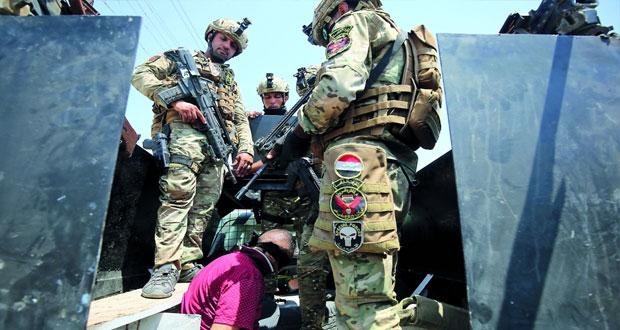 العراق يؤكد: إجراء الانتخابات التشريعية في موعدها بأبريل