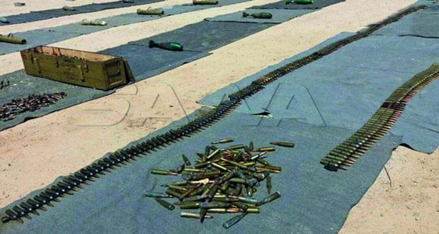 الجيش السوري يصد هجوما إرهابيا بريف إدلب