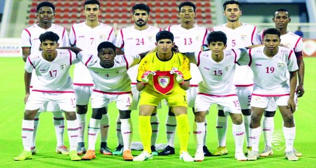 منتخب الشباب يطير إلى تركيا استعدادا للتصفيات الآسيوية
