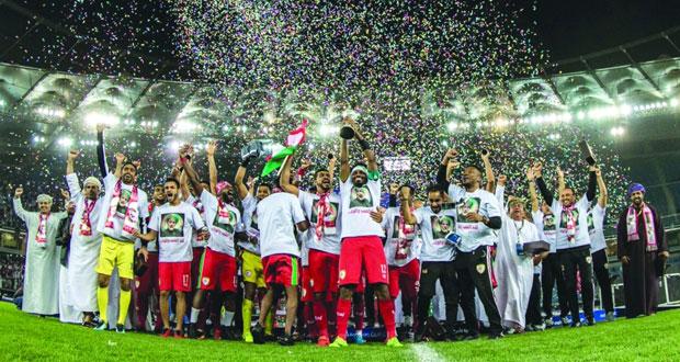 خليجي 24 رسميا في الدوحة بمشاركة (5) منتخبات