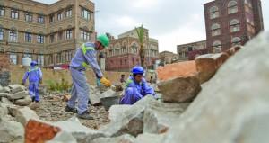 اليمن : طرفا النزاع يتبادلان اللوم بشأن مقتل مدنيين في هجوم بصعدة