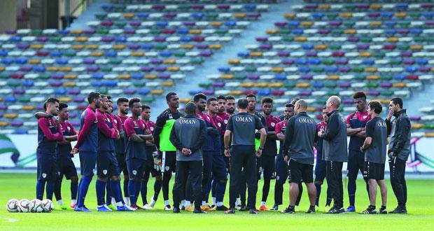 منتخبنا الوطني الأول لكرة القدم يخوض تجربتين وديتين أمام فريقين من الدرجة الثانية