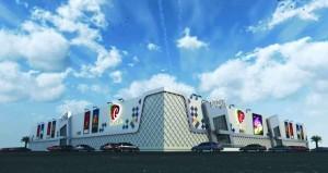 قريبا .. افتتاح مول تجاري على أرض نادي السيب هو الأكبر على مستوى الأندية بالسلطنة