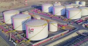 2% ارتفاعا بإنتاج المصافي والصناعات البترولية بنهاية يونيو الماضي